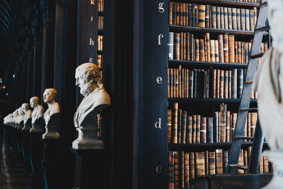 Nuevo curso: Legaltech e historia de la innovaciónlegal